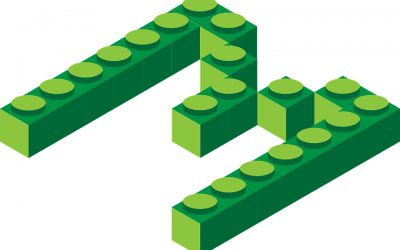 LEGO SERIOUS PLAY PARA FOMENTAR EL TRABAJO EN EQUIPO