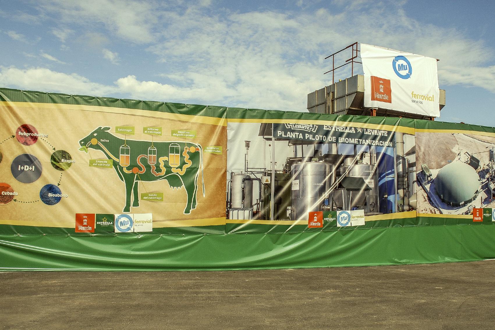 inauguración-de-la-planta-de-Biometanización-de-Estrella-de-Levante