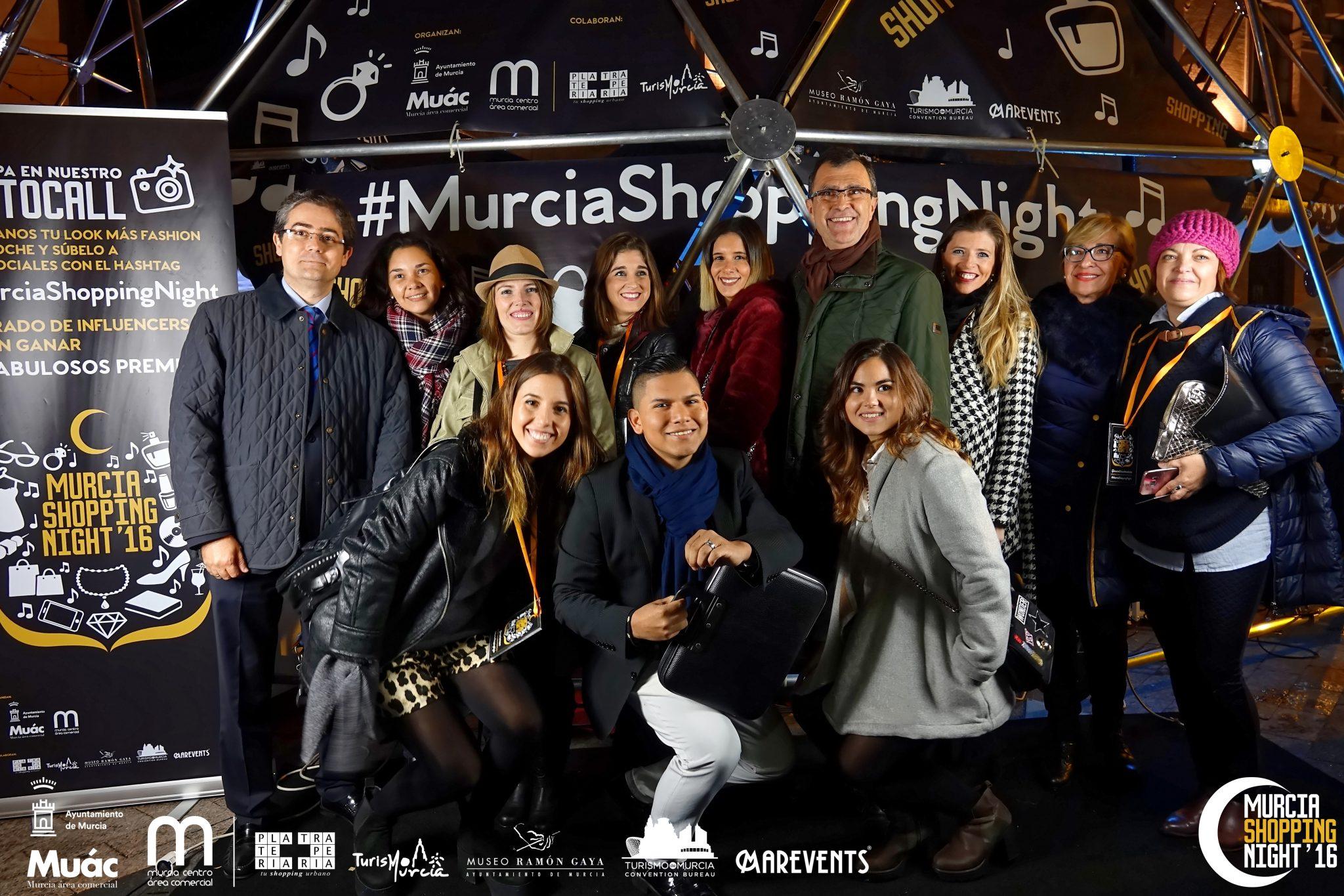 murcia-shopping-night-2016