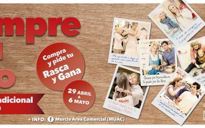 Marevents diseña la campaña del Día de la Madre para MUÁC
