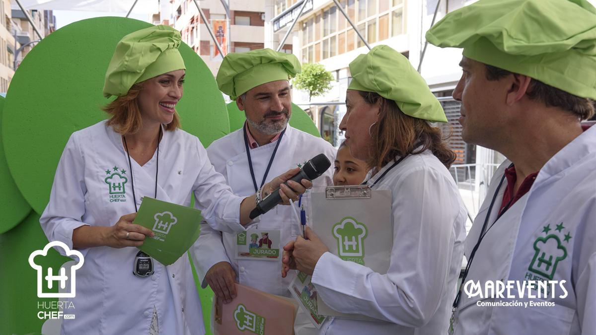 Huerta Chef 14